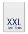 Affiche, XXL 2m²